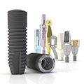 OsseoSpeed, MicroThread, Conical Seal Design, Connective Contour, Symbios Xenograft, Костнозамещающий материал, Symbios Collagen Membrane, Винт-заглушка для имплантата, Формирователь десны, Трансфер для слепков, Аналог имплантата лабораторный,
